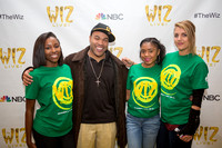 The Wiz Live! V103 broadcast @ Gocha Salon