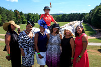 7th Annual Charity Polo Match