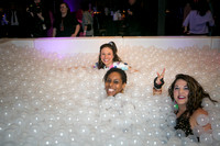 3rd Annual Bubbles & Bling Komen Women @ The Foundry at Puritan Mill