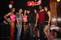 Valentine's Day Lingerie Pillow Fight Party @ The Pool Room