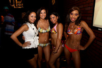 Mayweather vs. Mosley: Fight Night‎ Bikini Contest at UpTown Loft 5-1-10