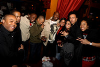 Carlos B-Day @ Sutra Lounge 1-9-10