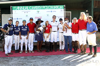4th Annual Charity Polo Match