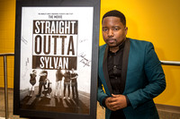 """Straight Out of Sylvan"" Movie Screening"